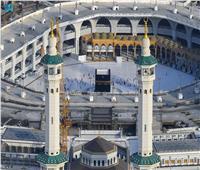انتهاء موسمالحج| 60 ألف حاج يغادرون مكة المكرمة بعدطوافالوداع