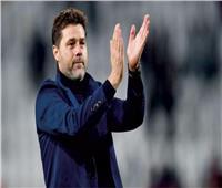 باريس سان جيرمان يمدد عقد بوكيتينو
