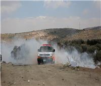 الإحتلال يقتل فتى فلسطيني ويلقي القبض على العشرات في حملات قمعية