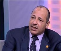 المستشار بأكاديمية ناصر العسكرية: الشعب ساند ثورة 23 يوليو كما ساند ثورة 30 يونيو  فيديو