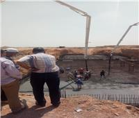 وزير الإسكان: محطة بدر تهدف لإمداد المدينة بالمياه لزيادة معدلات التنمية