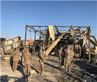 استهداف قاعدة عسكرية لقوات التحالف الدولي في كردستان