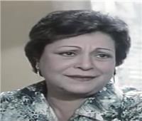 في ذكرى وفاتها.. نادية السبع الصحفية التي أصبحت ممثلة