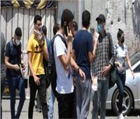 إصابة ٣ طلاب ومراقب وأمين شرطة فى لجان إمتحان الثانوية العامة بالشرقية