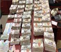 خلال أسبوع.. «الداخلية» تضبط قضايا رشوة وغسل أموال بـ 50 مليون جنيه