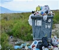 10 آلاف طن زيادة في القمامة خلال أيام العيد بالقاهرة