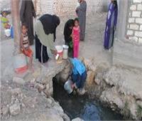 «مياه الفيوم» : مشاكل ضعف ضغط مياه الشرب ب«سنورس» ستنتهى