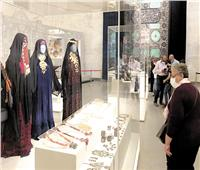 «الحضارة» في الصدارة | المتاحف الآثرية استقبلت الآف الزائرين خلال العيد