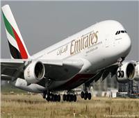 المنشآت السياحية: استقبلنا أكبر طائرة ركاب بالعالم لقضاء العيد في مصر