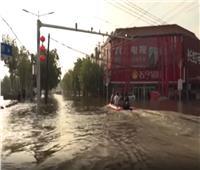 «نيويورك تايمز»: وفيات فيضانات الصين تعكس مخاطر تغير المناخ