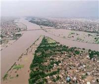 الطبيعة تكشر عن أنيابها   مصرع ونزوح الآلاف بسبب الفيضانات خلال شهر