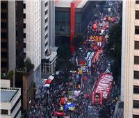 مظاهرات بالبرازيل تطالب بمساءلة بولسونارو
