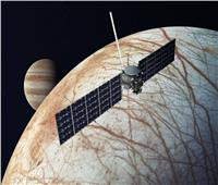 استعدادات لإطلاق مهمة إلي القمر الجليدي «يوروبا» التابع لكوكب المشترى