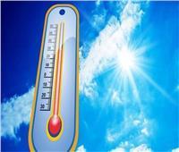 حالة الطقس ودرجات الحرارة المتوقعة الأحد 25 يوليو