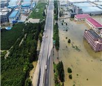 الصين تستعد لاستقبال إعصار جديد اليوم