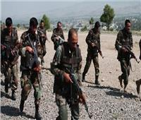 اعتقال 4 من طالبان لتورطهم في الهجوم على القصر الرئاسي بأفغانستان