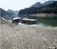 الإعصار إن-فا يهبط على اليابسة في شرقي الصين