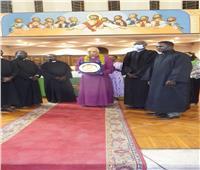 رئيس الأسقفية لرعاياه السودانيين: استمروا في الخدمة وصلوا لأجل وحدة الكنيسة