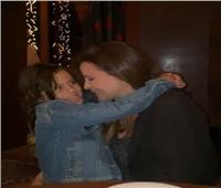 كارول سماحة تحتفل بعيد ميلادها مع ابنتها «تاليا»
