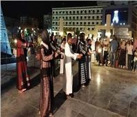«ثقافة أسوان» تحتفل بعيد الأضحى وذكرى ثورة يوليو