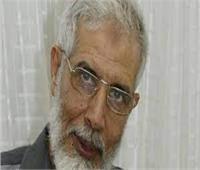 تأجيل إعادة محاكمة محمود عزت في «اقتحام الحدود» لـ15 أغسطس