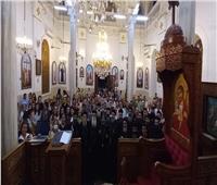 إيبارشية ميت غمر تنظم مؤتمرا للخدام والخادمات