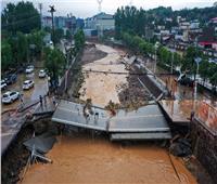 ارتفاع حصيلة ضحايا فيضانات هنان الصينية إلى 63 قتيلا