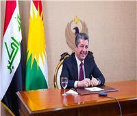 رئيس حكومة كردستان يترأس اجتماعًا للمجلس الاقتصادي الأعلى