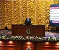 جامعة الفيوم توافق على تسجيل 58 رسالة بحثية
