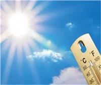 الأرصاد تحذر من موجة حر تبدأ الثلاثاء القادم .. العظمى تصل لـ 40 درجة