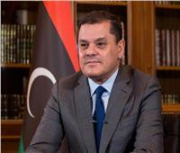 رئيس الحكومة الليبية يتعهد بإجراء الانتخابات الرئاسية في موعدها