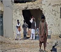 فرار آلاف الأسر هربا من المعارك في قندهار معقل طالبان سابقاً