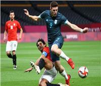 طوكيو 2020.. رقم سلبي لـ«فراعنة الأولمبي» بعد الهزيمة أمام الأرجنتين
