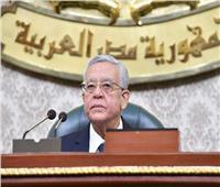 رئيس النواب: ناقشنا مشكلات الشعب وانتهينا لتنفيذ خطة تحقق التنمية الاجتماعية