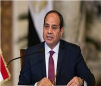 الرئيس السيسي يوجه بزيادة المخططات المالية الموجهة للاستثمارات العامة