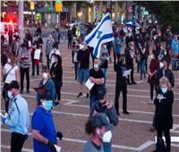 تظاهرات في إسرائيل «رافضة» إلزامية التطعيم ضد فيروس كورونا