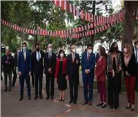 السفارة المصرية في بيرو تحتفل بالعيد الوطني |صور