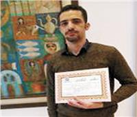 الأديب أحمد الصادق «صائد الجوائز»: الفن أمر نسبي.. وصعب تحجيم مخيلة الكاتب