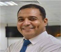 تعيين الكاتب الصحفي كرم من الله السيد نائباً لرئيس حزب «حماة النيل»