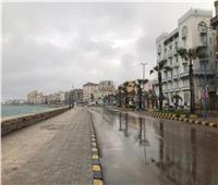 مصرع طالبين خلال عبورهما كورنيش الإسكندرية