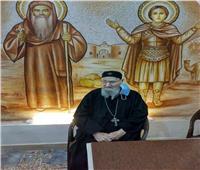 البابا تواضروس ينعي وفاة كاهن في الإسكندرية