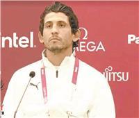 أحمد حجازي: كنا الأفضل أمام الأرجنتين.. والنتيجة غير مرضية