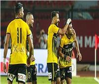 الدوري الممتاز   الإنتاج يسجل الهدف الثاني في شباك الأهلي (2-1)