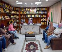 «صحة الشرقية»: رفع كفاءة الخدمة الطبية بمركز الحسينية