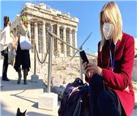 اليونان تسجل 1553 إصابة و8 حالات وفاة بكورونا.. خلال 24 ساعة