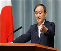 رئيس الوزراء الياباني: دورة الألعاب الأولمبية تسير بسلاسة تامة