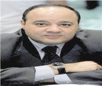 أحمد جلال: الأداء المتميز لطلاب أكاديمية أخبار اليوم أبهرنا.. وشكراً لكتيبة العمل