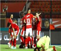الدوري الممتاز| الأهلي يسجل الهدف الثالث في شباك الإنتاج (3-2)