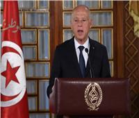الرئيس التونسى: من يعدون أنفسهم للحرق والنهب سيطبق عليهم القانون | فيديو