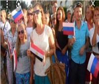 بعد إعلان عودتها.. السياحة: مستعدون لاستقبال الروس وجميع الجنسيات